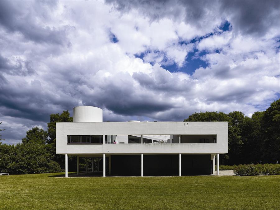 villa_savoye_le_corbusier_paris_poissy_visite_patrimoine_architecture_moderne