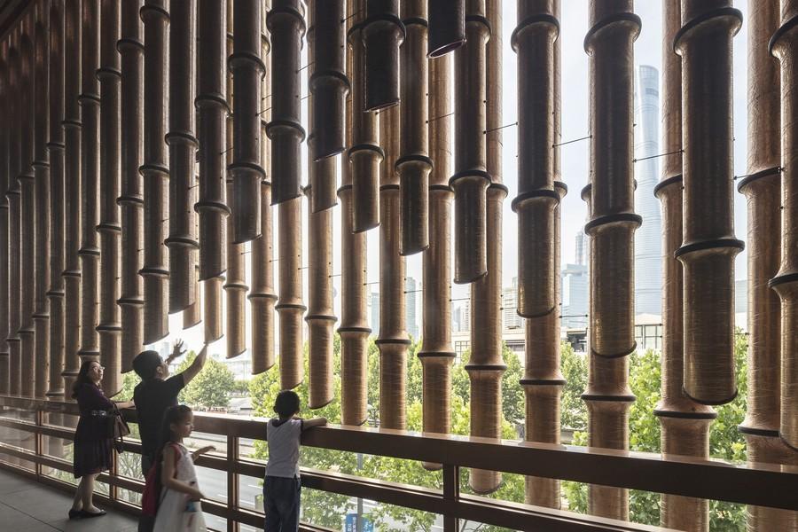 fosun_foundation_fondation_architecture_mouvante_shanghai_chine_foster_facade