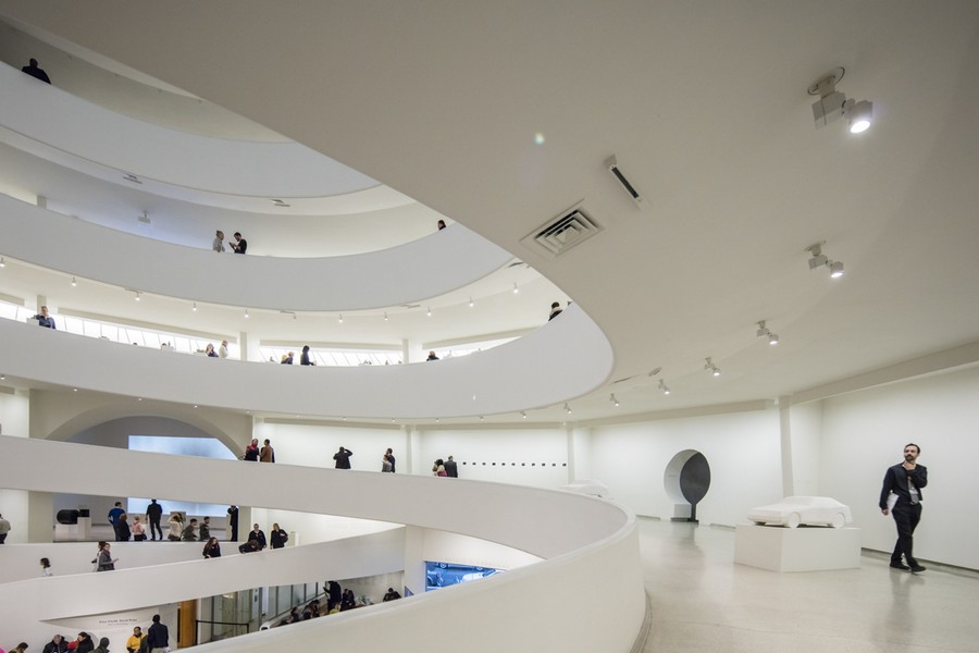 galerie_musee_frank_lloyd_wright_guggenheim