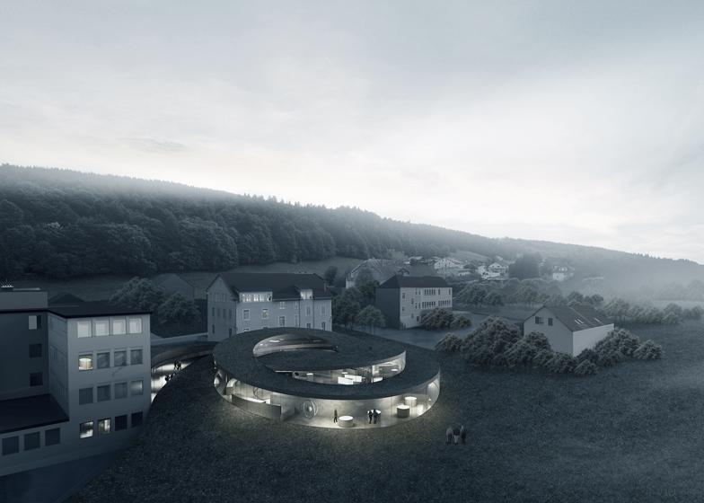 Bjarke__ingels_big_agence_danoise_musee_suisse_audemars_piguet_horlogerie_luxe_realisation_modelisation