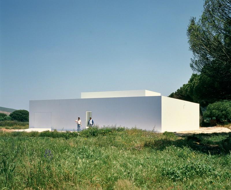 alberto_campo_baeza_maison_gaspar_espagne_cadix_minimalisme_blanc