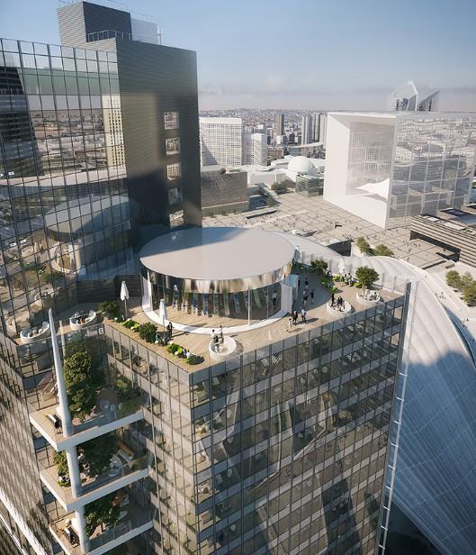 crochon_brullmann_cro&co_architecture_architectes_projet_paris_tour_haut_de_seine_tour_trinity