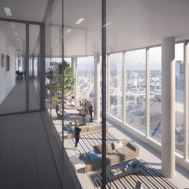 crochon_brullmann_cro&co_architecture_architectes_projet_paris_tour_haut_de_seine_tour_trinity_terrasse
